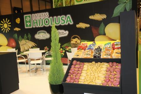 Fruit Attraction 2014.